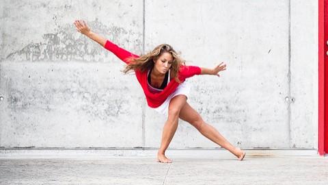 Diane Gemsch : Choreographie