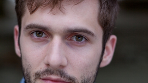 Silvan Buess : Produktion, Schauspiel